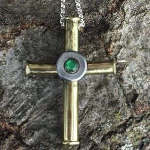 Custom Made Bullet crosses